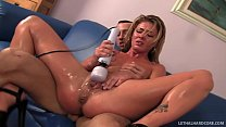 Slutty pornstar Sheena Shaw pays off debt with ...