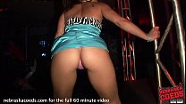 behind the scenes with hot iowa girl on vacatio...