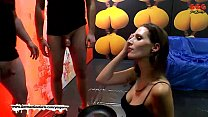 German Goo Girls! - Viktoria is back for more b...