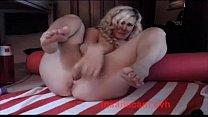 Blonde Squirting Cam Girl, Free Webcam Porn e -...