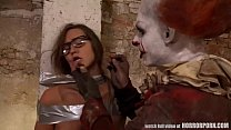HORRORPORN - IT is a Clown Thumbnail