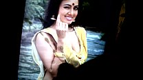 Cum tribute indian actress Sana Khan Thumbnail