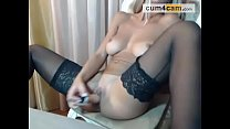 Yong and sexy cam model - Barbi -  session 17 [cum4cam.com - best cam videos]