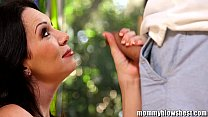 MommyBlowsBest RayVeness Is A Dirty Step-Mom Thumbnail