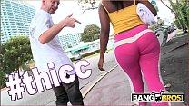 BANGBROS - Tony Rubino Buries His Big White Coc...