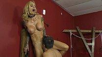 Mistress Sarah Jessie - Perfect 10 Domme - Ass ... Thumbnail
