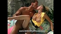 Claire Butland - Retro 1990s Porn With Rocco