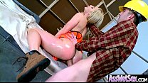 Hot Superb Girl (Ashley Fires) With Big Butt Ge... Thumbnail