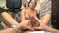 Rachel Starr and Her Pretty Little Feet Will Turn You On! (fj9230) Thumbnail