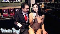 Download video bokep Valentina Nappi naked for Andrea Diprè 3gp terbaru