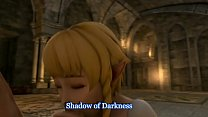 Princess Zelda Bonus Thumbnail