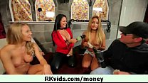 Money and sex from the ex 20 Thumbnail