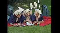 DBM Teenievision - Girl Scouts