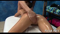 Sexy 18 year old gets fucked hard by her rubber