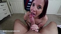 Son and Mom Enjoy Her Panties Together, Complet...