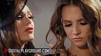(Ashley Lane, Ella Hughes) - Uninvited Part 2 -... Thumbnail