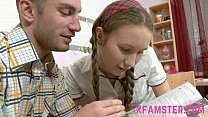 Anal fucking for young tight lolita stepsis bit... Thumbnail