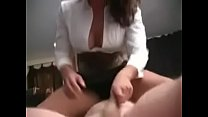 Mistress and Her Sissy Slave - Femdom