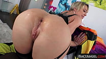 Busty MILFs Anally Powered Dee Williams, Ryan C... Thumbnail