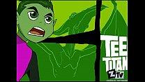 teen titans Thumbnail