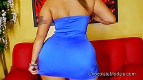 19 Nude Big Ass Strippers With Big Butts Shakin...