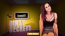 Dirty Secrets with Jordie Spencer from Xpanded ...