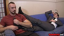 Tickling the Debt Collector JESSIE COLTER LAN... Thumbnail