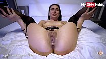 Download video bokep MyDirtyHobby - Anal fuck and double creampie fo... 3gp terbaru
