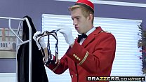 Brazzers - Milfs Like it Big - The Cock Starved...