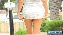 FTV Girls presents Nina-Opening Up to FTV-01 01