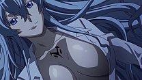 Akame Ga Kill hentai only the good parts Thumbnail