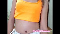 Little Hot Teen Is Ready To Be Controlled By U On PLAYHOTCAM Thumbnail