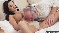 Sex Cu Bunicul Ce Isi Fute Nepoata Bine