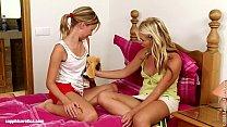 Sweet Sixty Nine sensual lesbian scene by SapphiX Thumbnail