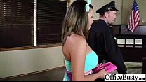 Cute Office Girl With Big Tits Get Bang Hard Style clip-05