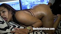 Pure Freaksexy asian Katt Dylan fucked by BBC R...