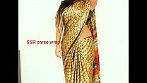 Telugu aunty saree satin saree sex video part 1 Thumbnail