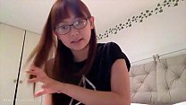 Harriet Sugarcookie's latest vlog threesome wit...