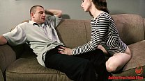 Teaching Daughter To Be A Whore (Daughter Excha... thumb