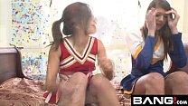 Best Of Cheerleaders Vol 1 Full Movie BANG.com