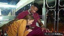 BLACKEDRAW Brunette Babe Gets Fucked Senseless ...