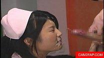 Japanese Girls Facial Compilation