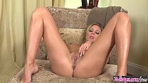 Twistys - (Samantha Saint) starring at Cum With Me