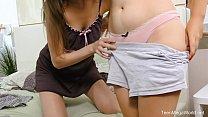 Beauty-Angels.com - Ruth & Jemma - Naked babes choose outfits Thumbnail