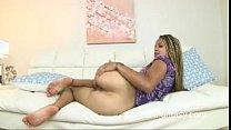 Sexy Black Girl Farts Thumbnail