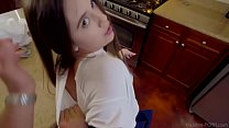Download video bokep sex in kitchen. her name? link? 3gp terbaru