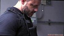 Big cock police gay story Purse thief becomes c... Thumbnail