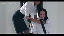Lesb.Sexy #68 - Strapless Strap-On ( from http:...