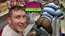 GAYWIRE - Danny Brooks Has Convenience Store Se... Thumbnail