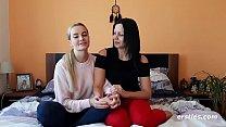 Intimate Moments: Mädels können´s besser